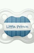 Mommy's New Little Boy 2, Mommy's Little Prince by Woahitsdylan880