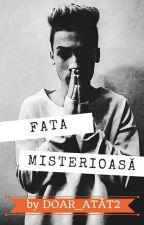Fata misterioasă/ FF cu Vlad şi Cristi Munteanu by Doar_atat2