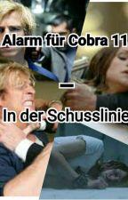 Alarm für Cobra 11- In der Schusslinie by Cobra11time