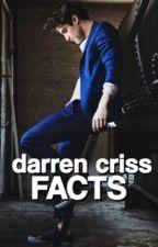 darren criss facts ♪ by _heypam
