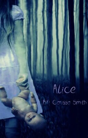 Alice by october2115