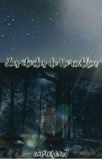 Les étoiles de Noriathin by annesau7