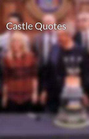 castle quotes alexis castle wattpad
