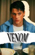 Venom ➤ Cheryl Blossom by -verdict