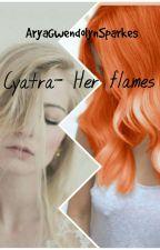 Cyatra-Her flames(HP Rumtreiber FF) by AryaSparkesHD