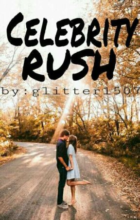 Celebrity Rush (coming soon) by glitter1507