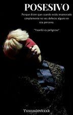 Posesivo |YoonMin|SuJi| [OmegaVerse] by Yxxnminvkxxk