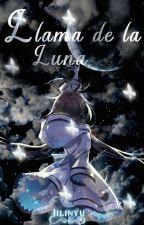 Llama de la Luna by lilinyu