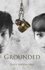 Grounded - Peter Pan After Neverland by EmmaFelice
