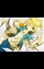 Len X Reader Lemon by EriBeri16