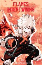 Flames Intertwining (Katsuki Bakugou Love Story) by MiniNishinoya