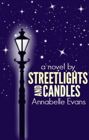 Streetlights and Candles by AnnabelleEvans