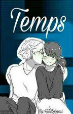 Temps by HikiOkami