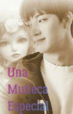 (PAUSADA)~Una muñeca Especial~ (Im Jaebum y tú) by Kaanaadee