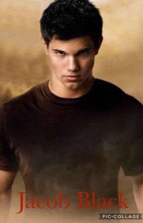 The Wild Side(Jacob Black fanfic) by poorsamthedog