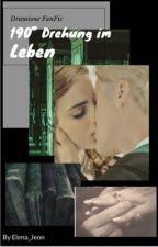 190 grad Drehung Im Leben Der Hermine  by Elena-Anne_2002
