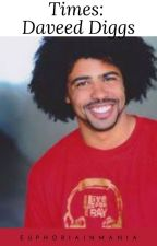 Times : Daveed Diggs by AliviaTaggart
