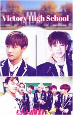 Victory High School [Wonkyun|Showkihyuk|Jackheon|Gunheon ] by suukun