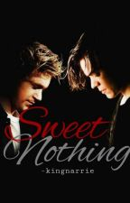 Sweet Nothing // Narry  by -kingnarrie