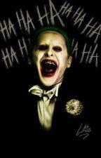 Jokerova dcera by Satan666Hell