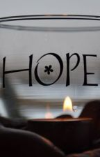 HOPE by matarusa