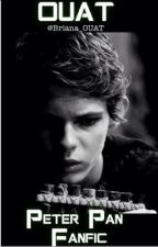 OUAT Peter Pan Fanfic by Briana_OUAT