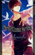 Maravillosas Heridas [Omegaverse] by only_soreto