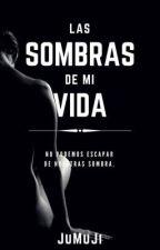 LAS SOMBRAS DE MI VIDA © by JuMuJi