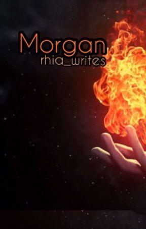 Morgan by rhia_writes