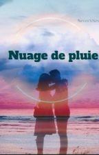 Nuage de pluie by NeverSNever