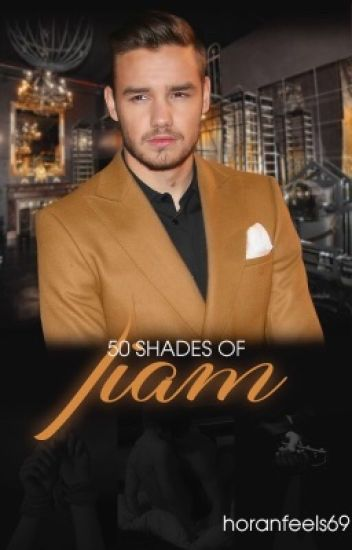 50 Shades Of Liam (UnderEditing)