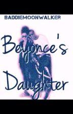 Beyonce's Daughter by BaddieMoonwalker