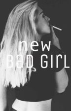 new bad girl by SamanthajoEllison