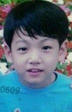 mi hermano pequeño(Jungkook y tu) by Paula01345