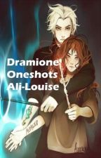 Dramione One Shots by ali-louise