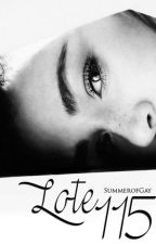 Lote 115 by SummerofGay