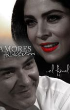 Amores Adúlteros - El final (adaptación) by Valenchusa