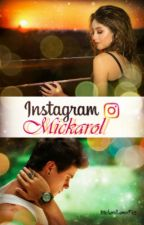 Instagram Mickarol by MickarolLumonFics