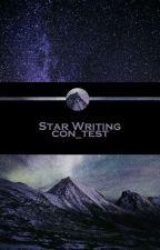 مسابقة ~ Stars Writing ( مغلق) by Con_test