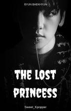 The Lost Princess  - Baekhyun by Sweet_Kpopper