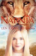 NARNIA - Les liens du sang by Eyllema