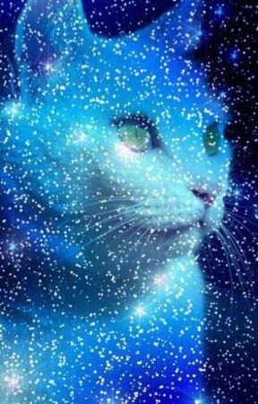 Warrior Cats Name Generator by MidgetWaffles