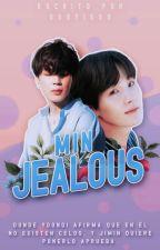 Min Jealous [ Yoonmin ] by susy1599