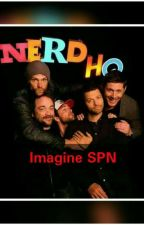 imagine SPN  by maduLS17