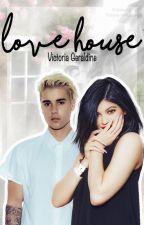 love house. || Justin Bieber by VictoriaGeraldine