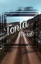 tonta nerd by lutteoforever_rgfrv_