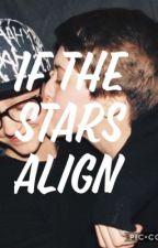 If the Stars Align//Jaegan by blakexboys
