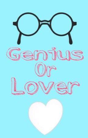 Genius Or Lover by BeatriceDavalos