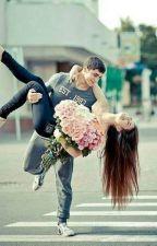 Her Love Story by Simply_Samy05