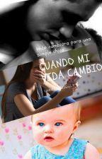 Cuando mi vida cambio -Chandler riggs y tu- by BelindaDelRio